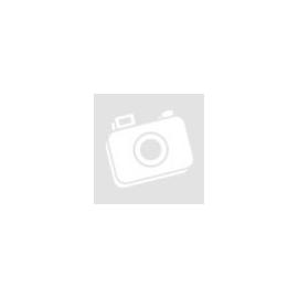Pop It stresszoldó játék makarón (eper, 12×12cm)