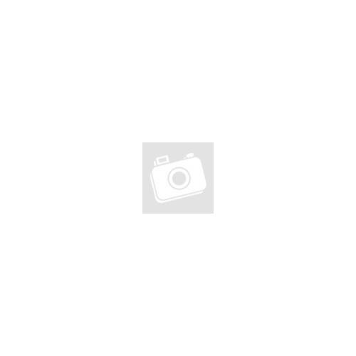 10db Fekete felnőtt mosható 2 rétegű textil maszk