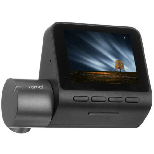 70Mai A500 Dash Cam PRO PLUS+ képernyő