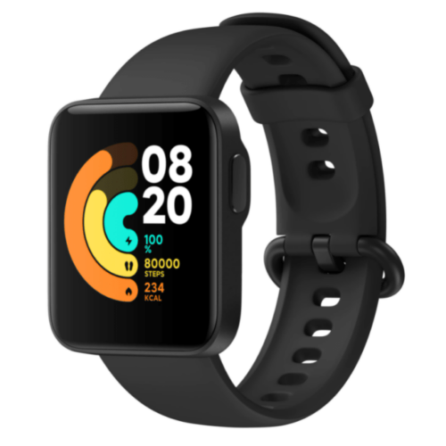 xiaomi, mi, watch, smart watch,okos óra, fekete, dunaraktár