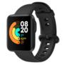 Kép 1/7 - xiaomi, mi, watch, smart watch,okos óra, fekete, dunaraktár