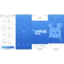 Kép 6/6 - Xiaomi Takarító robot s5 max mobile app