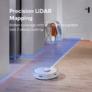 Kép 3/8 - Xiaomi Takarító robot s5 max radar