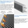 Kép 5/8 - Smartmi elektromos fűtőtest technical