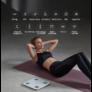 Kép 3/4 - Xiaomi okos testzsírmérleg